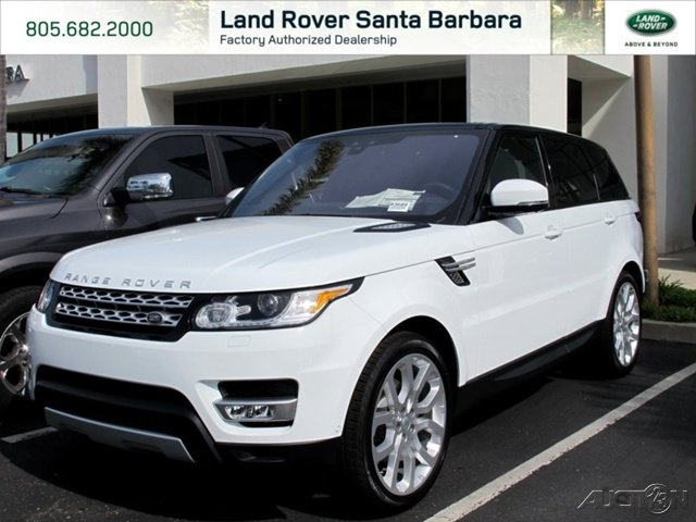 new 2017 land rover range rover sport hse sport utility in santa barbara r3609 land rover. Black Bedroom Furniture Sets. Home Design Ideas