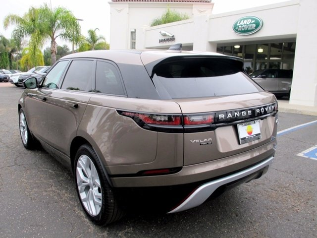 2018 land rover velar. perfect rover new 2018 land rover range velar rdynamic se for land rover velar